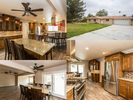 *Awesome Hemet Home for Sale*
