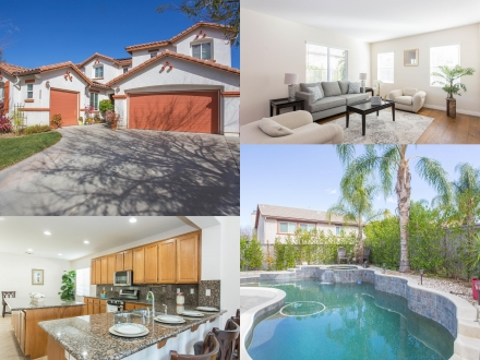 *Awesome Temecula Home For Sale*